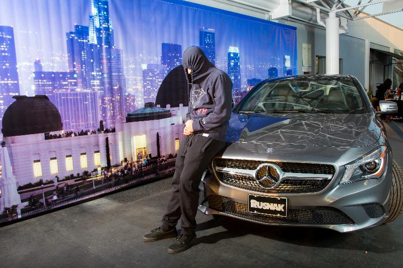 Mercedes benz rusnak arcadia rusnak events for Mercedes benz dealer pasadena