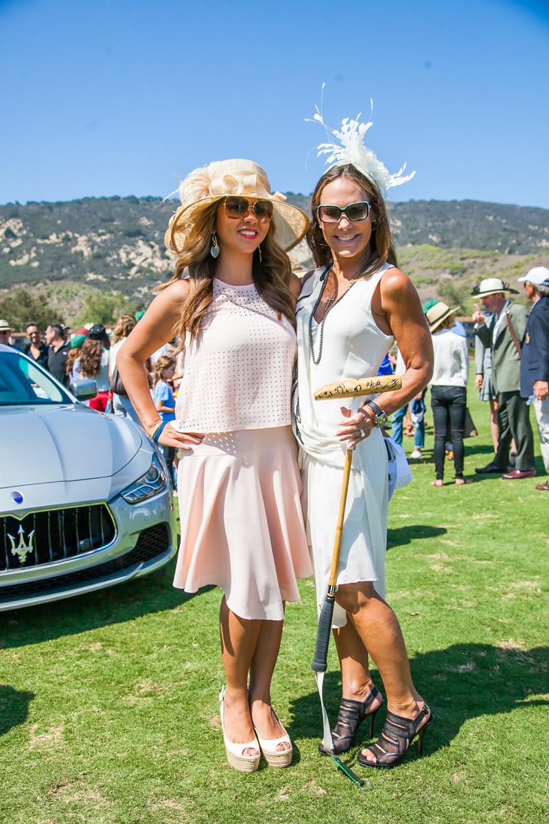 Rusnak Maserati At The Santa Barbara Polo Club Rusnak Events