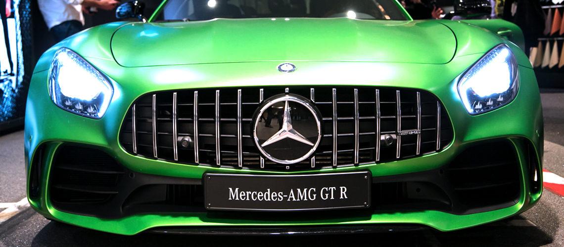 Mercedes benz rusnak arcadia rusnak events for Rusnak mercedes benz