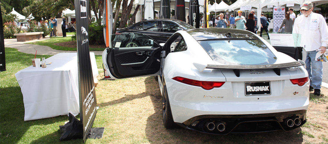 Events rusnak events for Mercedes benz dealer pasadena