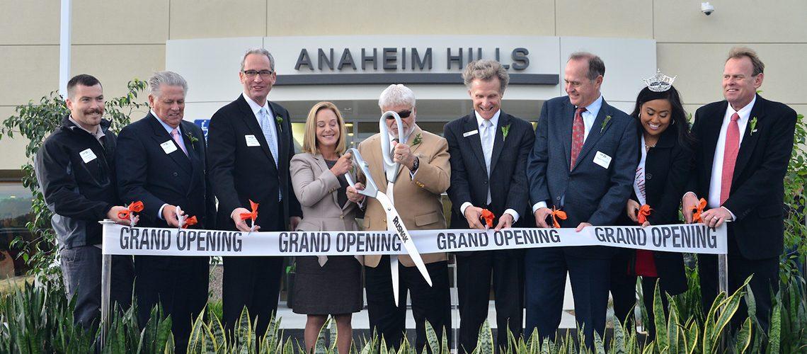 Jaguar Anaheim Hills >> Jaguar Land Rover Anaheim Hills Grand Opening Ribbon Cutting