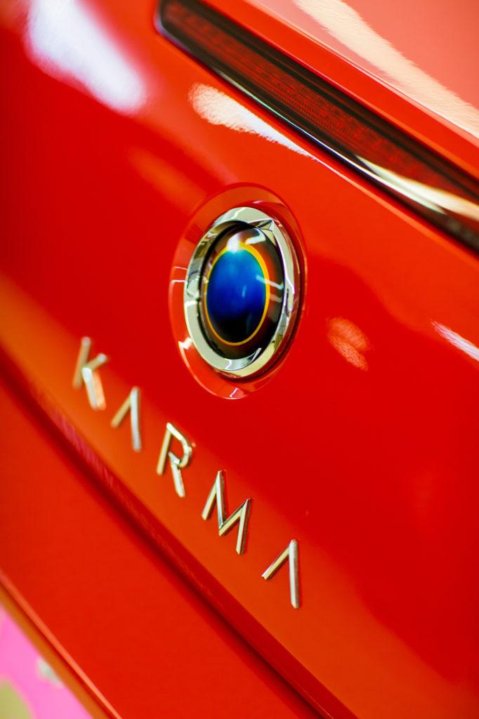 Rusnak Porsche Westlake >> RUSNAK PASADENA INTRODUCES KARMA AUTOMOTIVE UNVEILS 2017 KARMA REVERO - Rusnak Events
