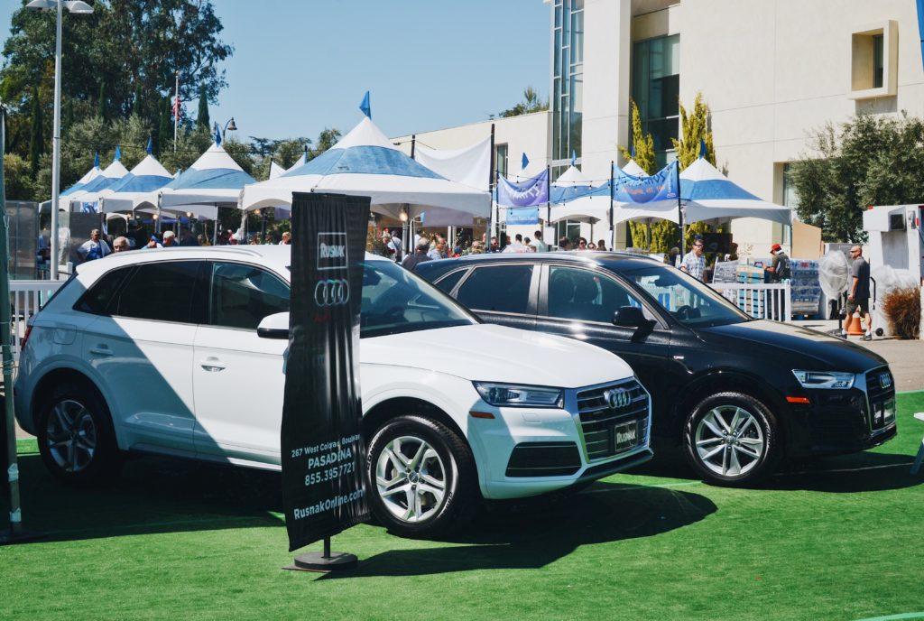 Maserati Anaheim Hills >> Pasadena Greek Fest sponsored by Audi Pasadena 9/22-9/24 - Rusnak Events