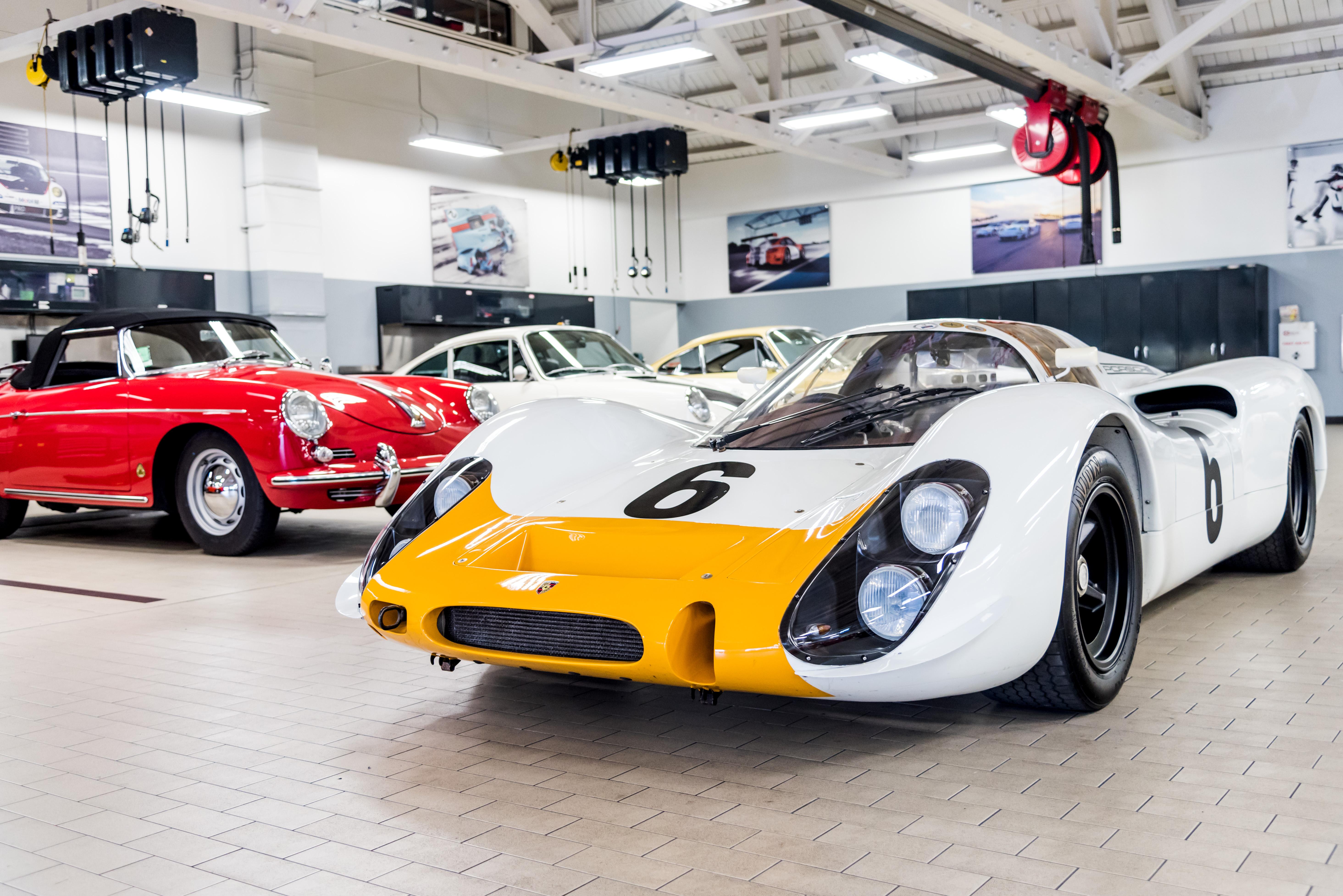 Rusnak Porsche Westlake >> Rusnak/Pasadena Porsche Celebrates Porsche's 70th Anniversary - Rusnak Events