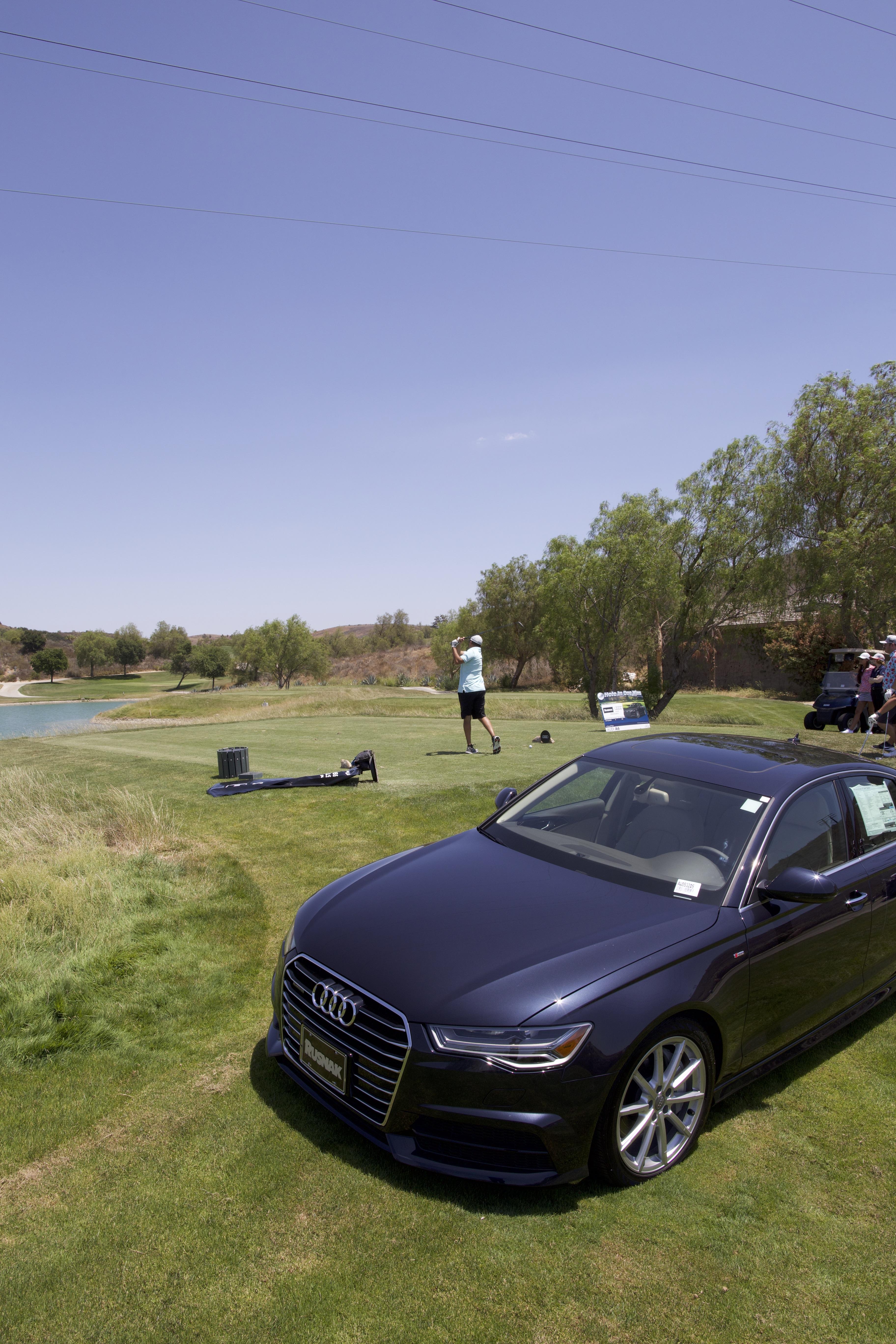 RusnakWestlake Audi Hosts The Audi Quattro Cup Rusnak Events - Rusnak westlake audi
