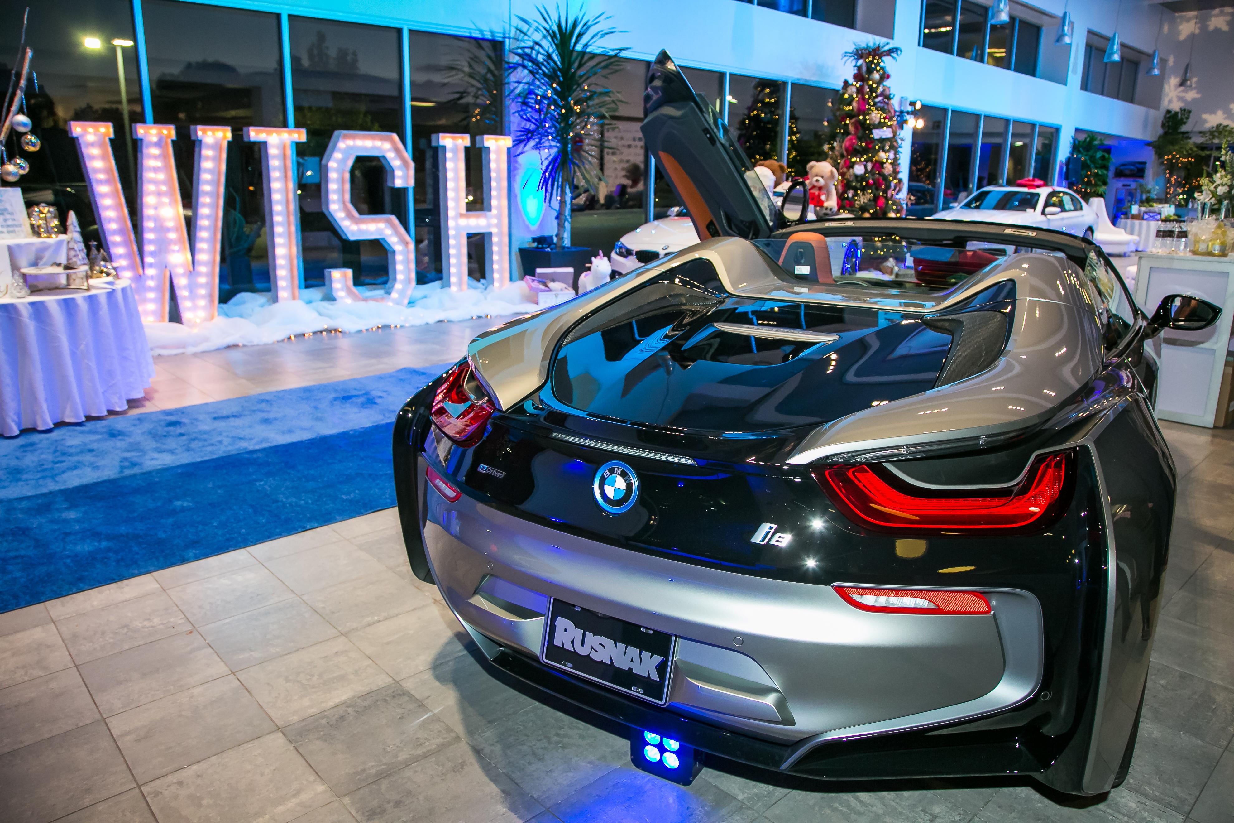 Rusnak Porsche Westlake >> Rusnak BMW Hosts Winter Wonderland In Westlake 12/06/18 - Rusnak Events
