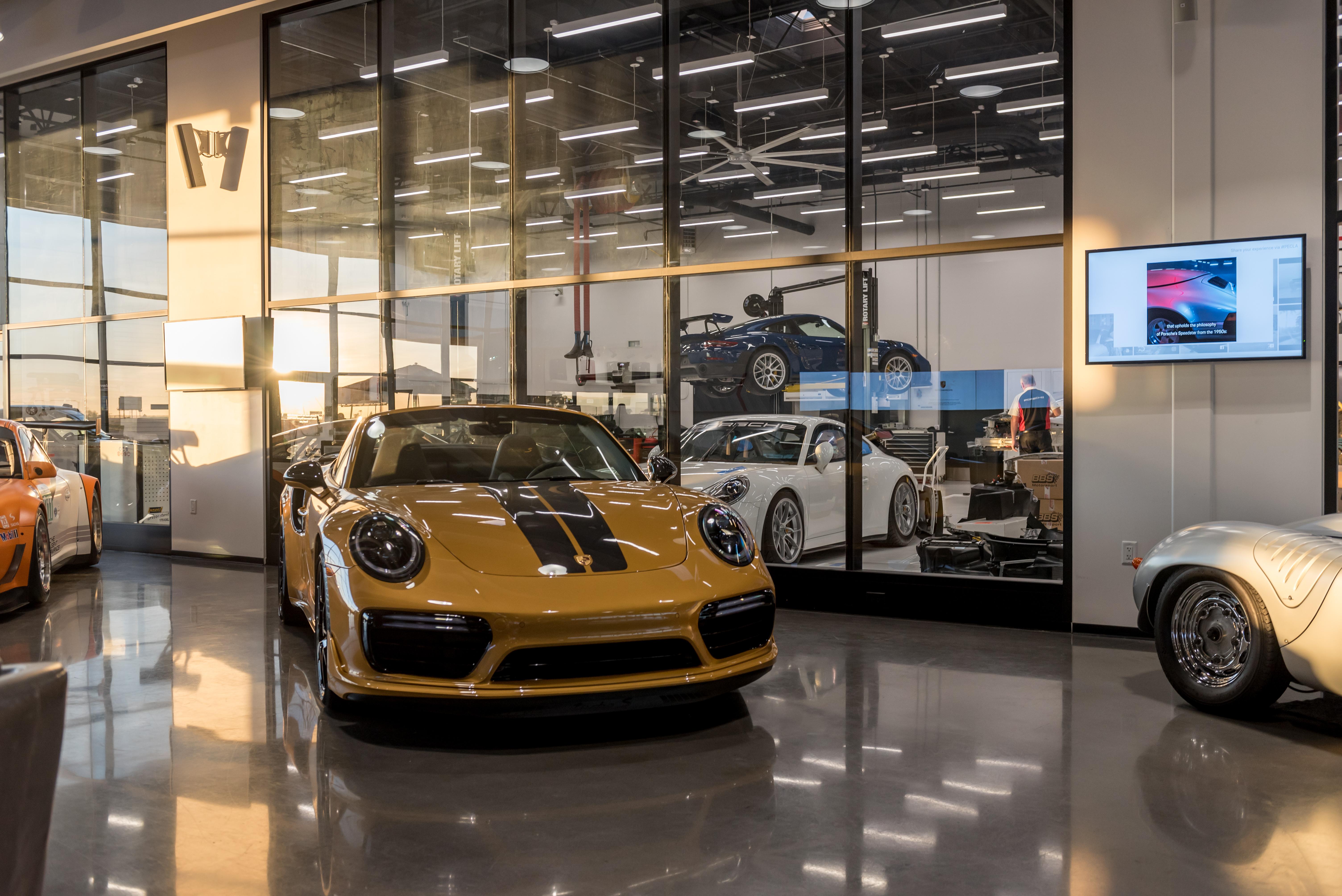 Maserati Anaheim Hills >> Rusnak/Pasadena Porsche Hosts Womens Drive Event @ PECLA 1/26/19 - Rusnak Events