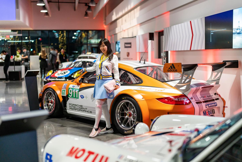 Rusnak Porsche Pasadena >> Rusnak Porsche Dealers Host Holiday Cayenne Launch at PECLA 12/08/18 - Rusnak Events